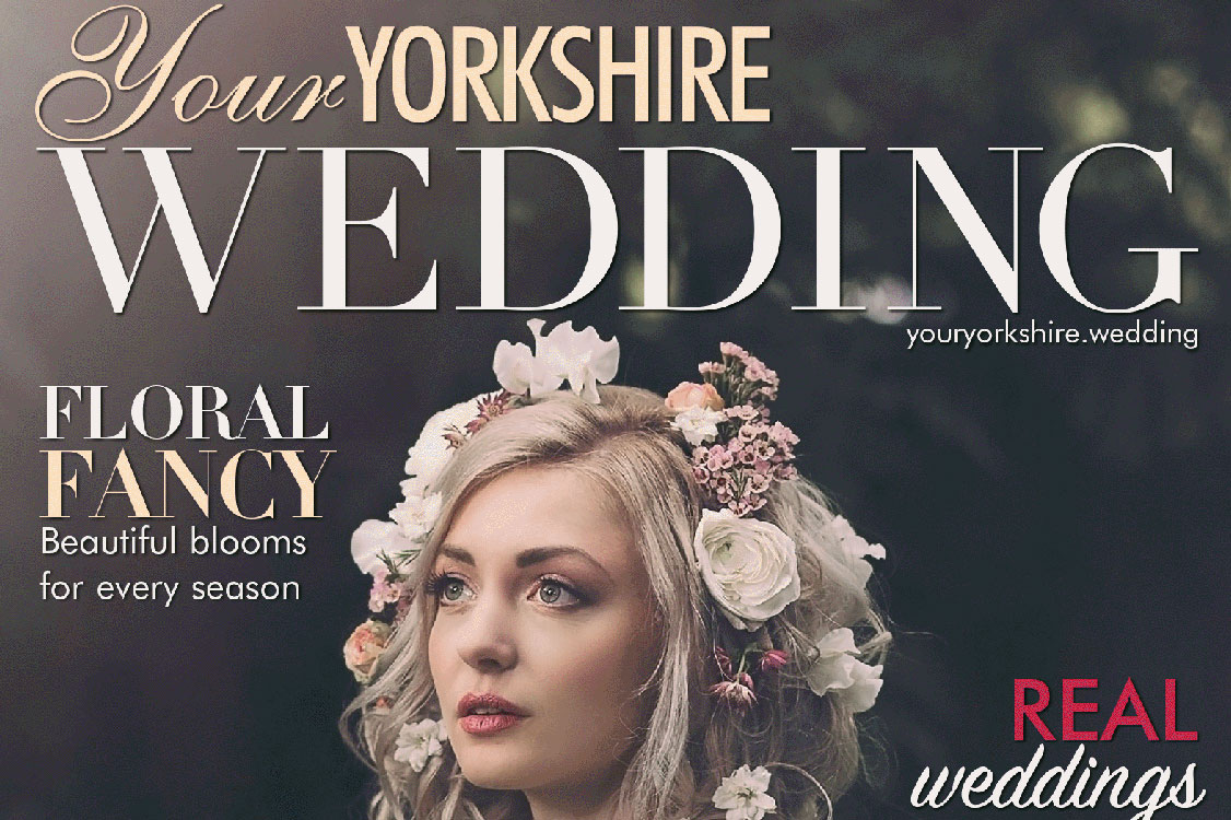 Yorkshire Wedding Magazine
